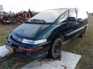 Pontiac Trans sport 3.8 7 persoons (bj 1996, automaat)