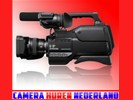 Camera Huren voor Laagste prijzen van Nederland