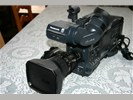Panasonic AG HPX200 High Definition Video Camera