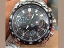 Casio Edifice EF-550RBSP RED BULL F1 Racing limited edition