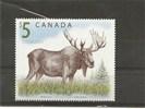 Eland uit Canada
