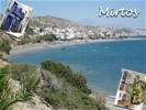 Mirtos, zuidoost Kreta - Interfact Travel