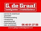 Spoedloodgieter 023 lekkende leiding wateroverlast Haarlem
