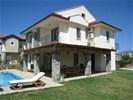 Luxe villa met eigen zwembad te huur in Fethiye