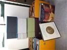 Klassieke vinyl lp's
