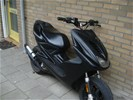 Yamaha aerox sprinter pas gereviseerd