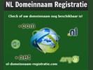 Domeinnaam Registratie