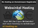 Hosting en Domeinnaam Registratie