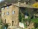 Gerenoveerd huis met studio Ardeche Zuid Frankrijk 7724
