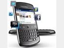 Blackberry curve 9360+ hoesjes + gratis verzending