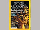 National Geographic september 2010 - diverse