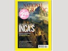 National Geographic april 2011 - diverse