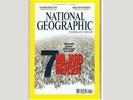 National Geographic januari 2011 - diverse