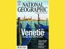 National Geographic augustus 2009 - diverse