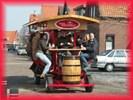 De bierfiets van Vlaanderen