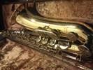 Saxofoon YAMAHA YTS-25 te verkopen (tenor saxophone)
