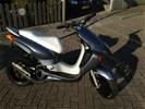 Volledig gereviseerde Honda X8R-S te koop.. NIEUWSTAAT