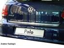 **IVETRA-TUNING** Achterklep Sierlijst Volkswagen Polo V 6R