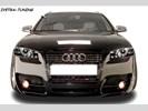 **IVETRA-TUNING** Dayline Koplampen Audi A4 (B7) + Motor