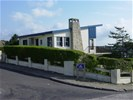 Villa met gastenverblijf en spectaculair zeezicht