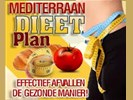 Mediterraan Dieet Plan