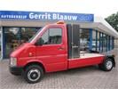 Volkswagen LT LT 46 , 2.5TDI , BE TREKKER . (bj 2001)