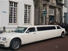 Chrysler limo verhuur Haarlem, Amsterdam e.o.