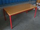 3x Sterke tafel 76xB171xD80