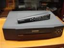 Bij DP Audio: JVC Telefunken Toshiba Videorecorder Repareren