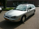 Mercury Sable Wagon 3.0 24v V6 Automaat LS Wagon (bj 2001)