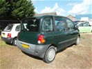 Fiat Multipla 1.6 ELX 6 persoons (bj 1999)