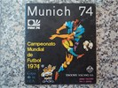 WK 1974 Munchen compleet album