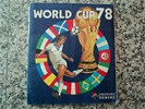 Panini WK Argentina 1978 Compleet