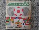 WK 1986 Mexico compleet album