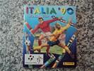 WK 1990 Italia compleet aqlbum