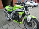 Triumph triumph speed triple ! (bj 2003)