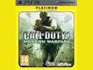 Call of Duty 4 Modern Warfare Platinum PS3