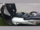 Turbho scooter 125cc