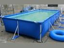 Zwembad Intex 4,5 x 2,2 Net nieuw