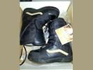 Splinternieuwe snowboard boots