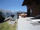 Chalet in Haute-Nendaz met adembenemend uitzicht