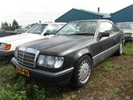 Mercedes-Benz 200-500 (W124) 300 CE Coupe automaat