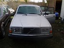 Volvo 244 GL OVERDR. (bj 1983)
