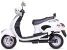 Elektrische Scooters NOVOX C20 2500W SILICIUM DEMOKORTING!