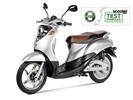 Elektrische Scooters Nimoto Trendy 1000 Lithium (bj 2012)