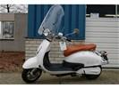 Elektrische Scooters Ebretti 518 DEMOKORTING! (bj 2012)