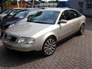 Audi A6 2.8 quattro aut (bj 2000)