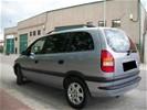 Opel Zafira gezocht gevraagd 1.6 16v (bj 2001)