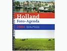 Holland foto-agenda 2004 - redactie