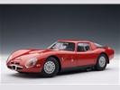 AutoArt | Alfa Romeo TZ2 1965 (1:18) Red